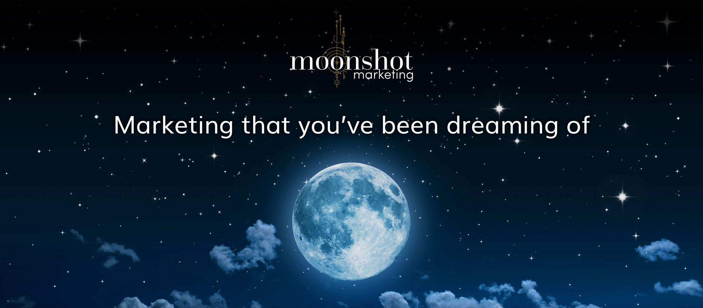 Moonshot Marketing