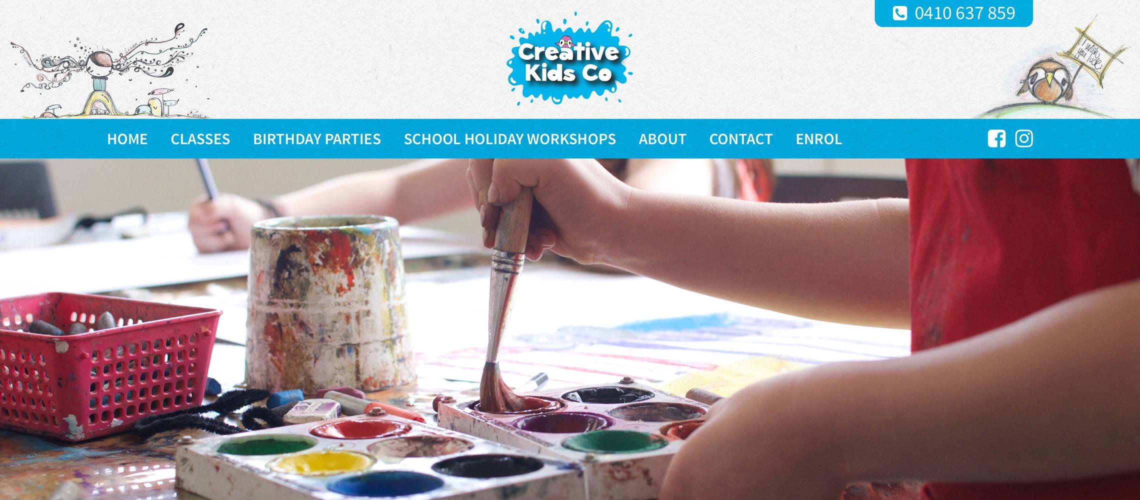 Creative Kids Co