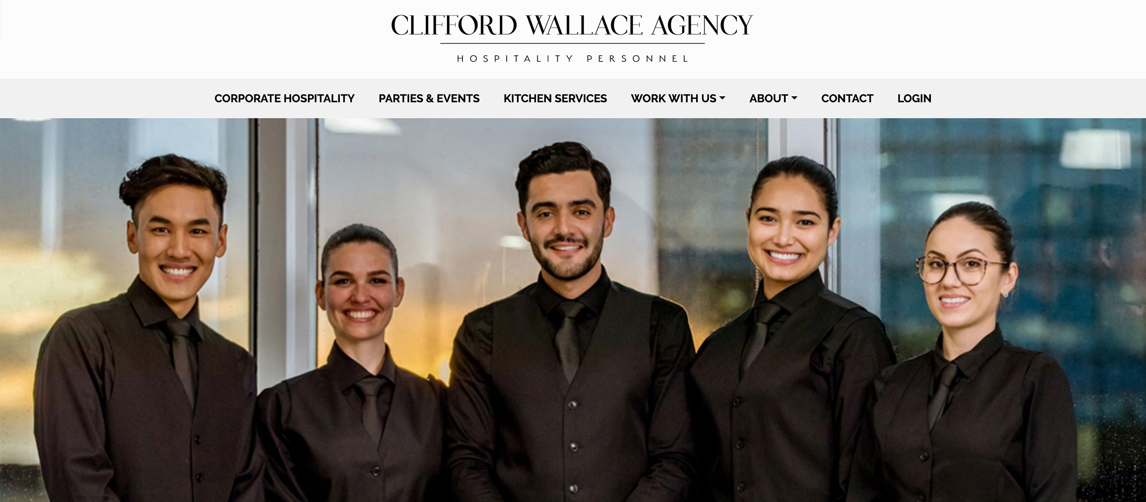 Clifford Wallace Agency